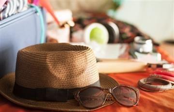 Diez cosas que no deben faltar para disfrutar al máximo tus vacaciones