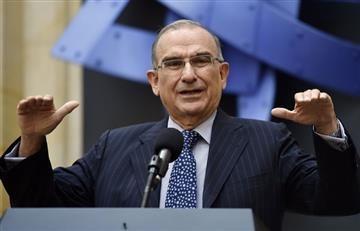 Humberto De la Calle aspiraría a la Presidencia