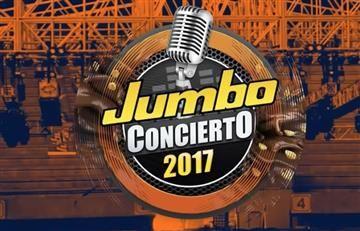 Jumbo Concierto: Llega la décima edición a Bogotá y Medellín