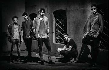 La banda española IZAL llega a Colombia
