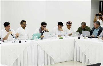 Gobierno y Farc: Los seis compromisos de la reunión en Cartagena