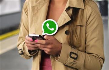 WhatsApp te dará dos minutos para eliminar mensajes enviados