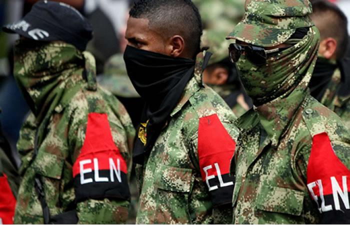 Ataque del ELN deja dos muertos en Arauca