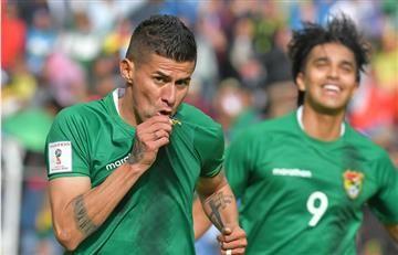 Bolivia ridiculizó a Argentina que jugó sin Lionel Messi