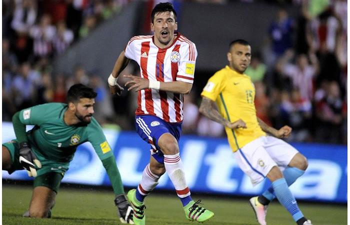 Brasil vs Paraguay: Previa, datos y alineaciones