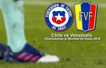 Chile vs. Venezuela: Previa, datos y alineación