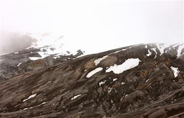 Ideam: 'A Colombia solo le quedan 37 km2 de sus glaciares'