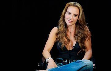 Kate del Castillo responde la arremetida de la periodista Vicky Dávila
