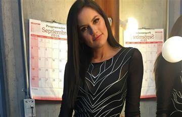 Linda Palma regresa a presentar 'Show Caracol'