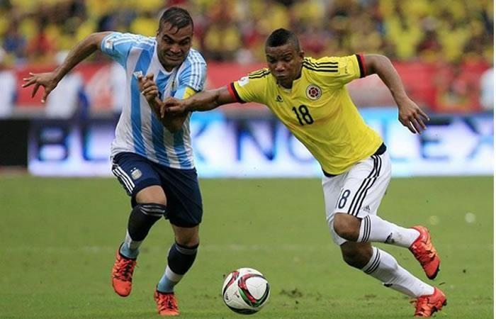 Selección Colombia: La noticia que interesa a toda Suramérica