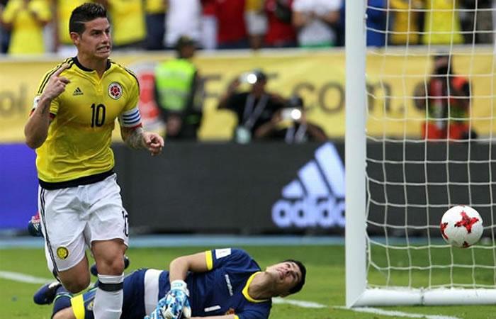 Selección Colombia: Si pasa esto, quedaría a un paso de Rusia 2018