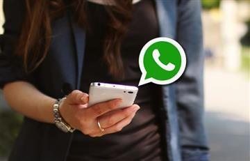 WhatsApp les notificará a tus contactos si cambias de número
