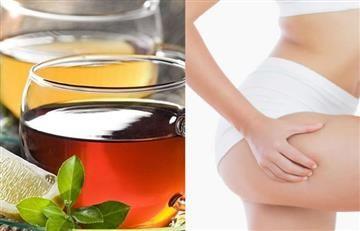 Cinco bebidas efectivas para eliminar la celulitis