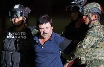 El Chapo: Sony realizará película del narcotraficante