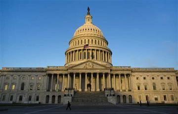 Estados Unidos: Tiroteo en el edificio del Congreso