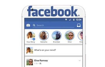 Facebook incorpora tres nuevas funciones a nivel mundial