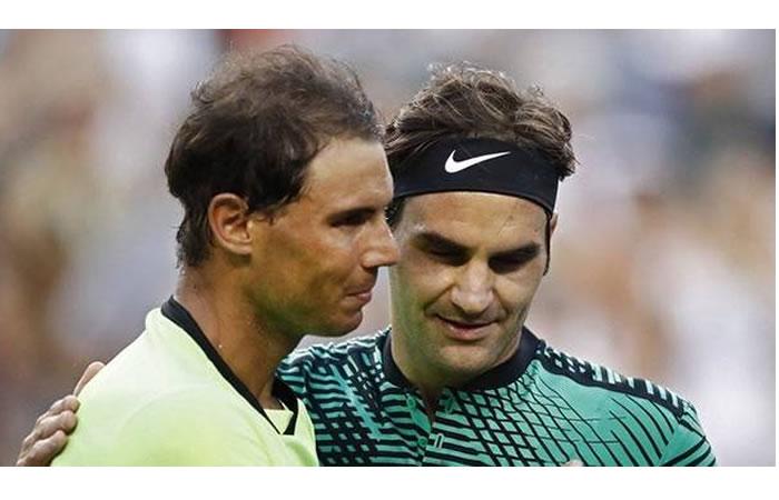 Federer y Nadal siguen firmes en el Masters 1000 de Miami