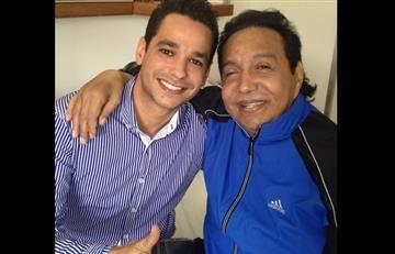 Segundo hijo de Diomedes Díaz alista nueva producción