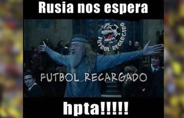 Selección Colombia y los divertidos memes del partido con Ecuador