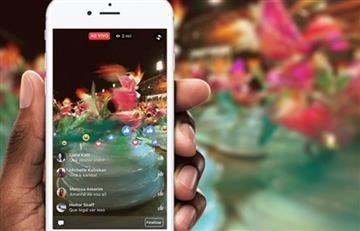 Facebook Live: ¿Cómo hacer videos streaming de 360 grados?