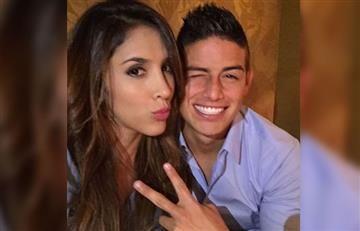 James Rodríguez: Así fue como conquistó a Daniela Ospina