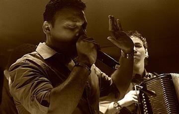 Jean Carlos Centeno regresa de concierto a Medellín