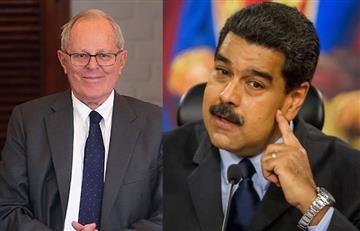 Perú retira de manera definitiva a su embajador en Venezuela