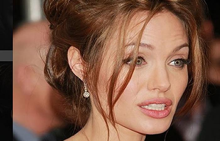 Angelina Jolie se sometió a estas incómodas pruebas para lograr la fama