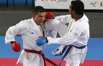 Colombia va con 124 deportistas, en el Centroamericano y del Caribe de Karate