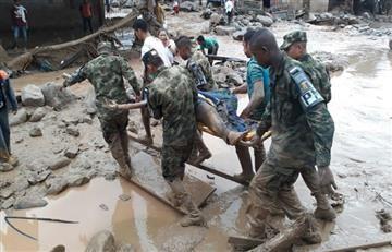 Mocoa: Gobernadora de Putumayo declara emergencia sanitaria