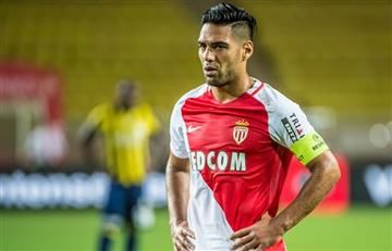 PSG Vs. Mónaco una nueva final para Falcao