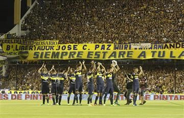 Boca Juniors derrotó a Defensa y se mantuvo como líder del torneo argentino