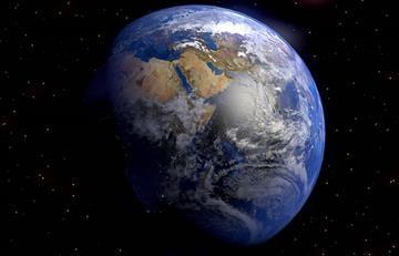 Científicos rociarán la estratosfera con partículas para enfriar el planeta