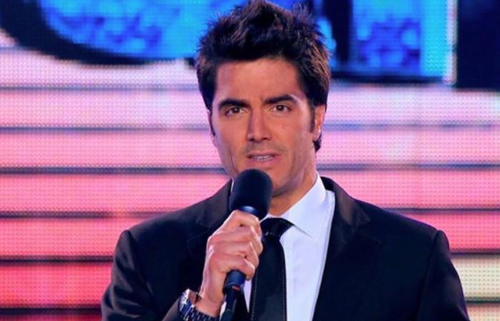 Ernesto Calzadilla rompió el silencio y habló de Lorena Meritano