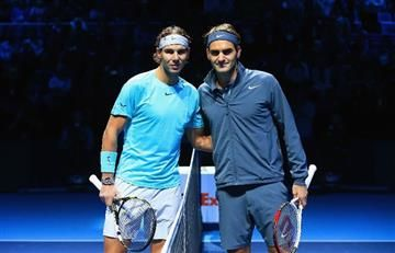 Federer vs. Nadal: El clásico del tenis en la final de Miami