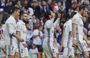 Real Madrid rinde homenaje a las víctimas de Mocoa