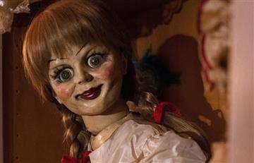Anabelle 2: El más terrorífico trailer de la perversa muñeca