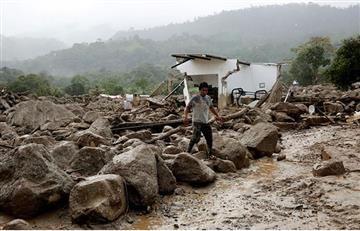 Mocoa: Colombianos en el mundo también pueden ayudar