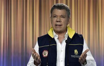 Mocoa: Santos declara emergencia económica, social y ecológica