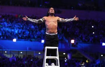 WWE Wrestlemania 33: Así fue el épico regreso de los Hardy Boyz
