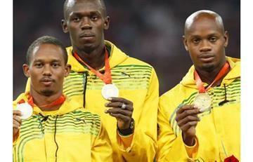 COI habría ocultado dopaje de atletas jamaiquinos