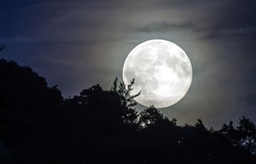 Fases de la Luna 2017