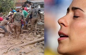 Mariana Pajón hará esto para ayudar a las víctimas de Mocoa