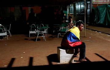 Mocoa pasa las noches sin luz y con hambre