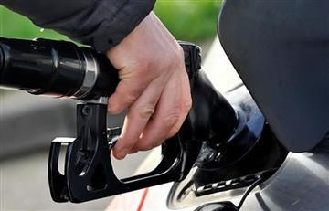 Valor de la gasolina aumenta $111