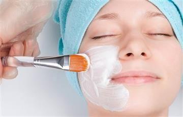 Belleza: Mascarilla casera para desintoxicar la piel