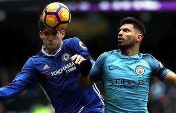 Chelsea vs. Manchester City: Hora y transmisión EN VIVO