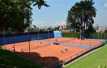 Colombia será sede del Suramericano Sub 16 de tenis