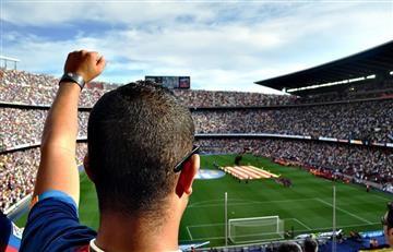 Horarios de partidos de fútbol del jueves 6 de abril en vivo por TV