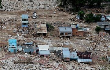 Mocoa: Aumenta a 290 el número de muertos